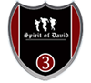 Spirit of David Retina Logo